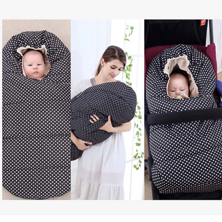3.5 Tog Winter Outdoor Baby Sleeping Bag